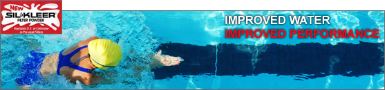 Sil kleer swimming pool filter powder can enhance your - Diatomite filter media for swimming pools ...
